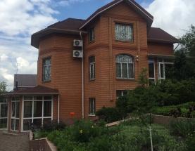 Продажа дома в живописном месте Киева - АН Стольный Град фото 1