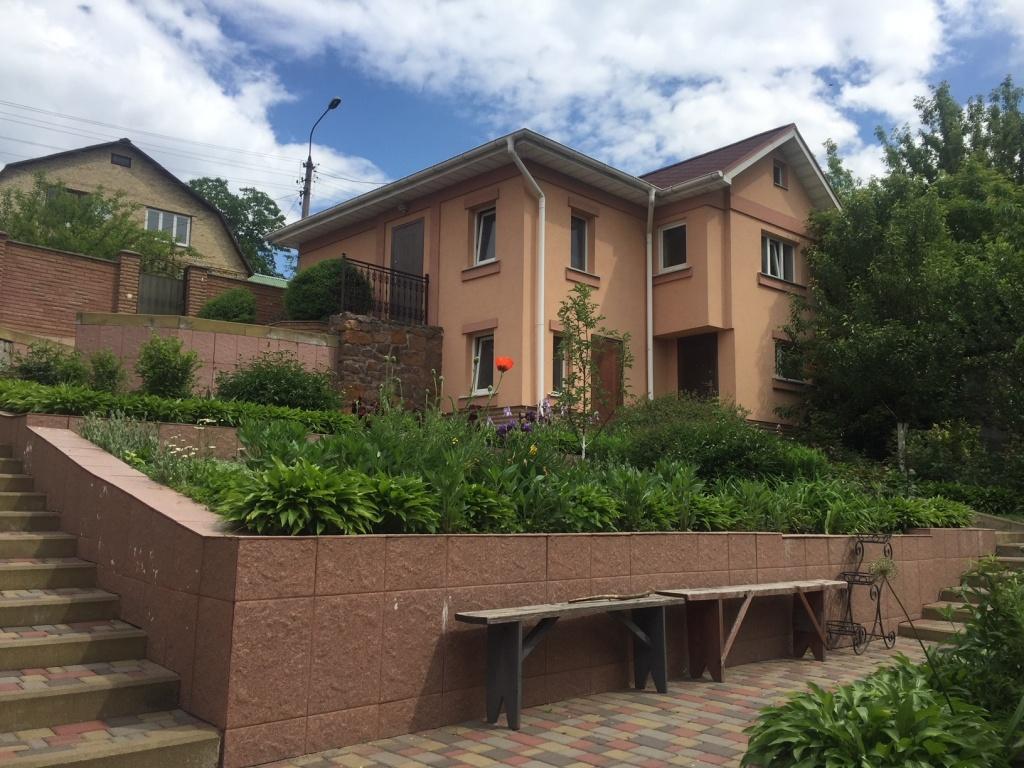 Продажа дома в живописном месте Киева - АН Стольный Град фото 5