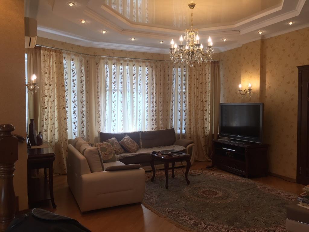 Продажа дома в живописном месте Киева - АН Стольный Град фото 7