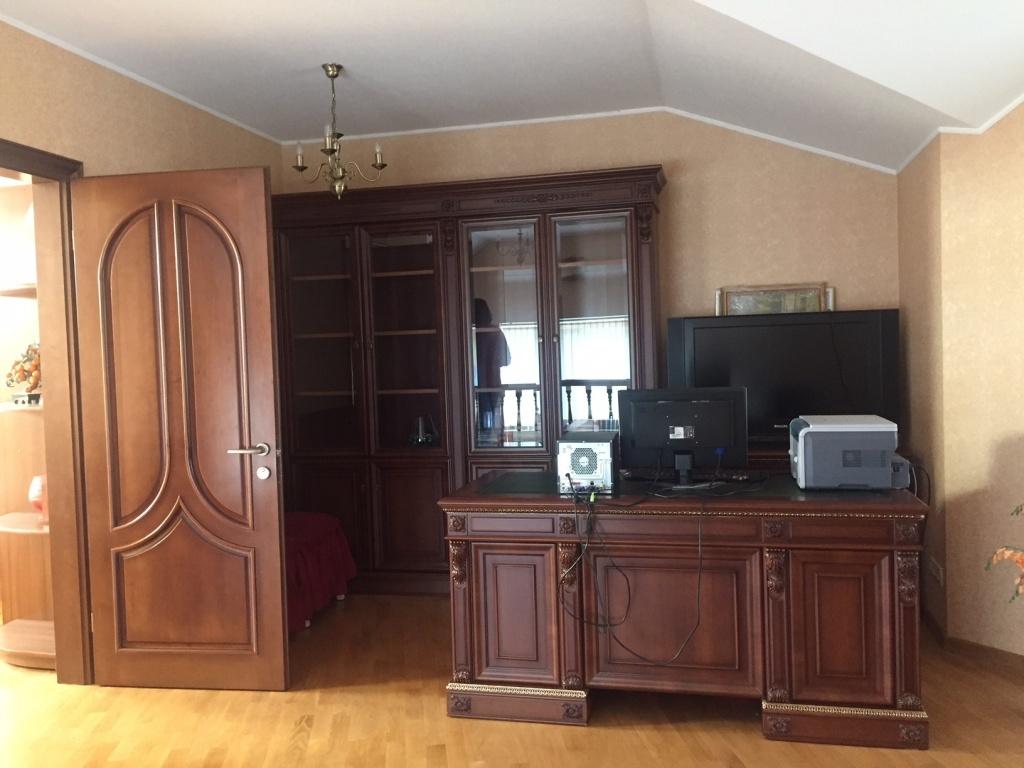 Продажа дома в живописном месте Киева - АН Стольный Град фото 14