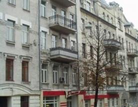 Аренда кафе, магазина, бутика на Михаловской, 18 фото 1