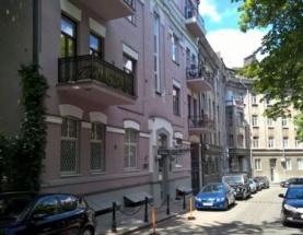 Продажа квартиры на Липках под офис - АН Стольный Град фото 1