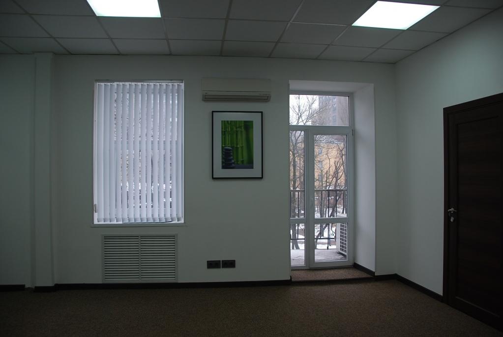 Продажа квартиры в центре с видом на сквер - АН Стольный Град фото 5