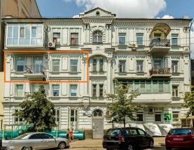 Продажа квартиры в центре с видом на сквер - АН Стольный Град фото 1