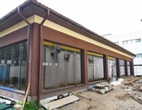 Ресторан/магазин/салон возле метро