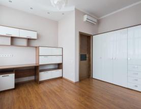 Продажа видовой квартиры в ЖК Покровский Посад на Подоле.
