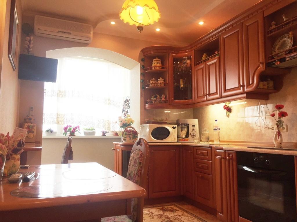Продажа 3-к квартиры на Левобережной - АН Стольный Град фото 1
