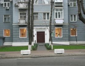 Аренда фасадного помещения на Институтской - АН Стольный Град фото 1