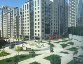 Продам фасадное помещение ЖК Бульвар Фонтанов. Агентство недвижимости Стольный Град фото 1