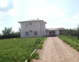 Продам дом в  Белогородке