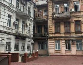 Продам квартиру под офис на Михайловской. Второй этаж. Центр. фото 1