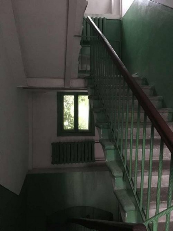 Продажа квартиры под офис на Михайловской - АН Стольный Град фото 9