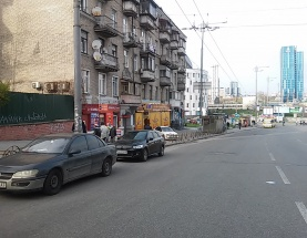 Аренда магазина/салона ЖД вокзал