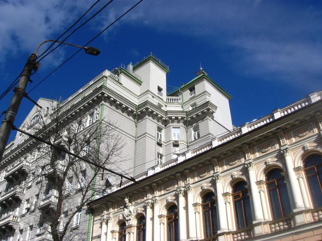 Продам квартиру на Терещенковской 13 - АН Стольный Град фото 1