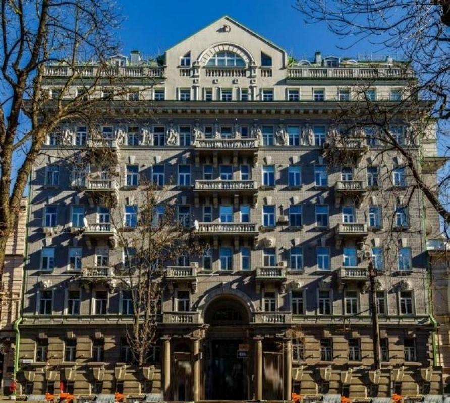 Продам квартиру на Терещенковской 13 - АН Стольный Град фото 2