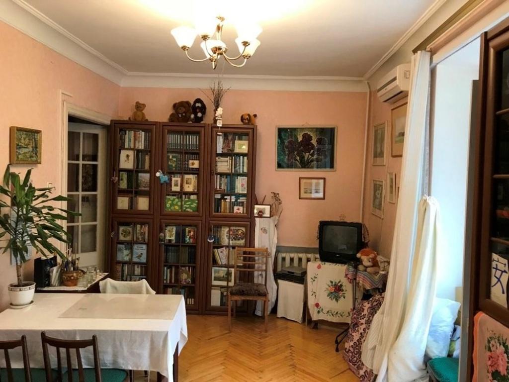 Продажа 2-комнатной квартиры Кловский спуск 4 -АН Стольный Град фото 1