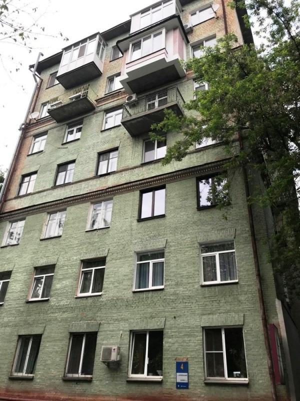 Продажа 2-комнатной квартиры Кловский спуск 4 -АН Стольный Град фото 3