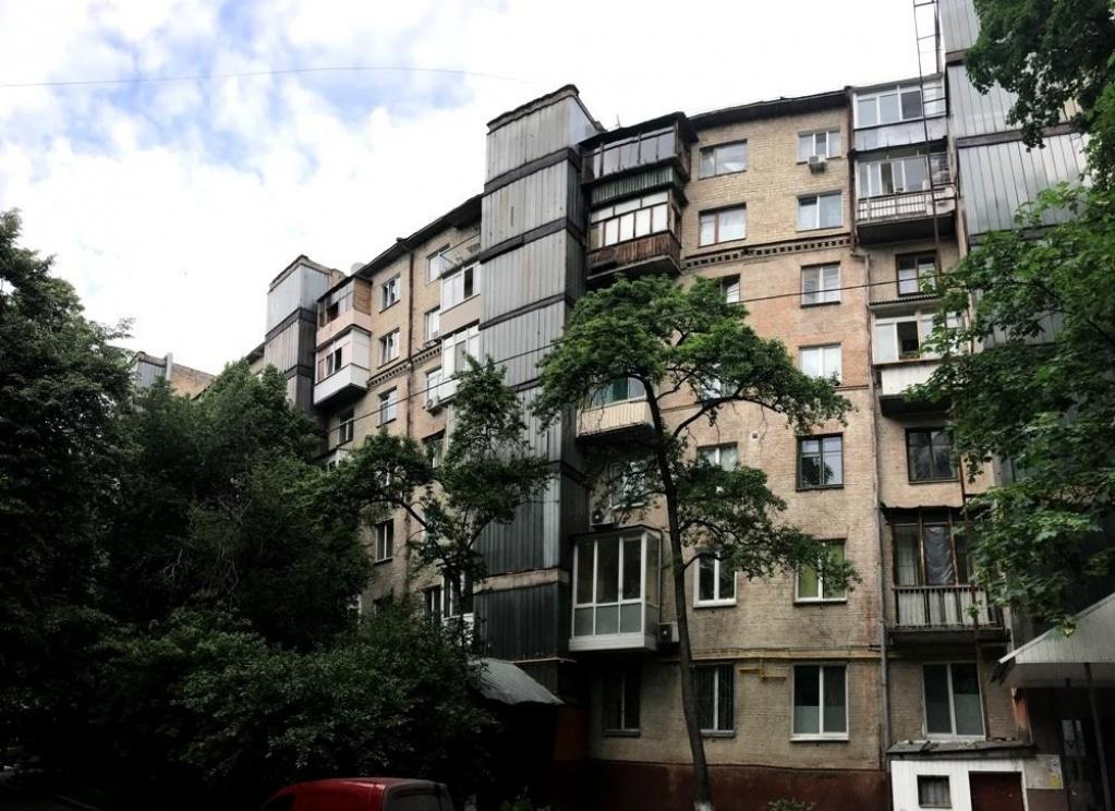 Продажа 2-комнатной квартиры Кловский спуск 4 -АН Стольный Град фото 8