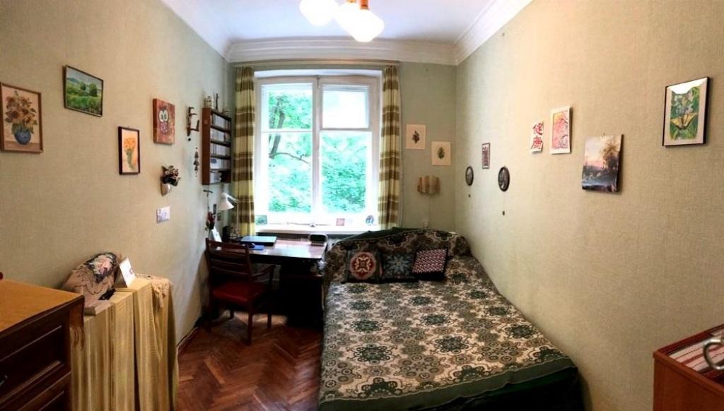 Продажа 2-комнатной квартиры Кловский спуск 4 -АН Стольный Град фото 5