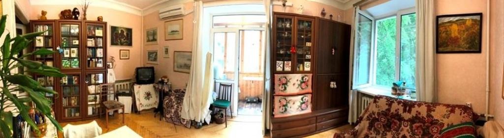 Продажа 2-комнатной квартиры Кловский спуск 4 -АН Стольный Град фото 2