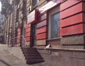 Аренда фасадного помещения под магазин, офис, салон