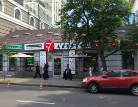 Аренда нежилого здания под ресторан в центре Киева - АН Стольный Град фото 1