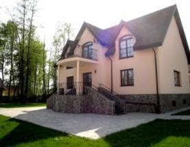 Аренда дома в Романкове