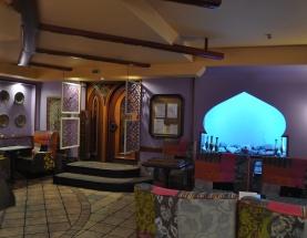 Аренда фасадного ресторана на Б. Васильковской - АН Стольный Град фото 1