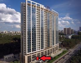 Аренда помещения 50 м2 в новом ЖК Автограф - АН Стольный Град фото 1