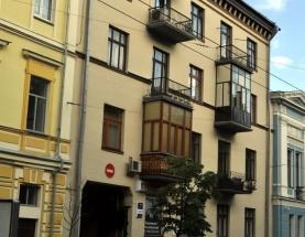 Продажа квартиры на ул. Терещенковская - АН Стольный Град фото 1