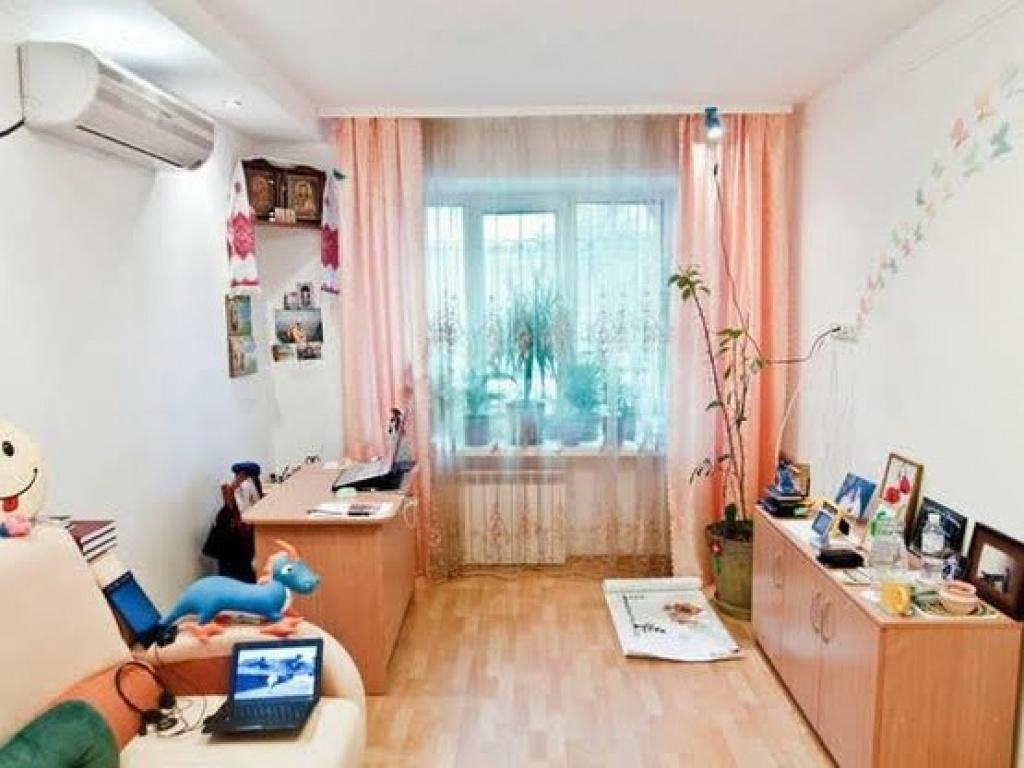 Продажа квартиры 2-к квартиру на Липках - АН Стольный Град фото 2