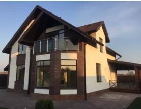 Продажа нового дома в Белогородке - АН Стольный Град фото 1