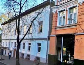 Продажа офиса на ул. Софиевская - АН Стольный Град фото 1