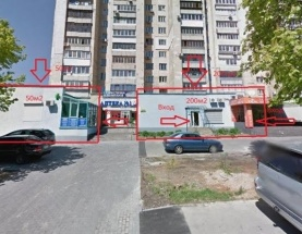 Продажа фасадного нежилого помещения на Лукьяновке - АН Стольный Град фото 1