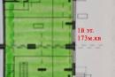 Аренда помещения 173 м2 в ЖК Французский квартал - АН Стольный Град фото 4