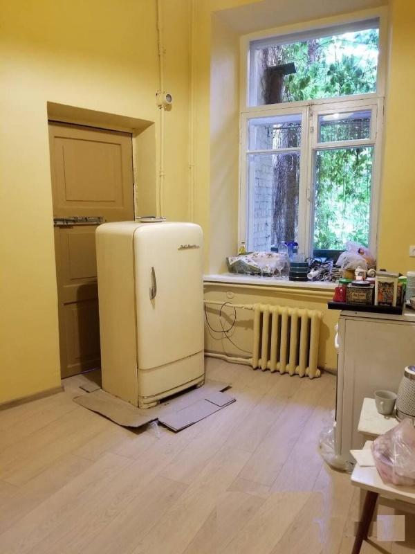 Продажа квартиры на Прорезной м Золотые ворота - АН Стольный Град фото 5