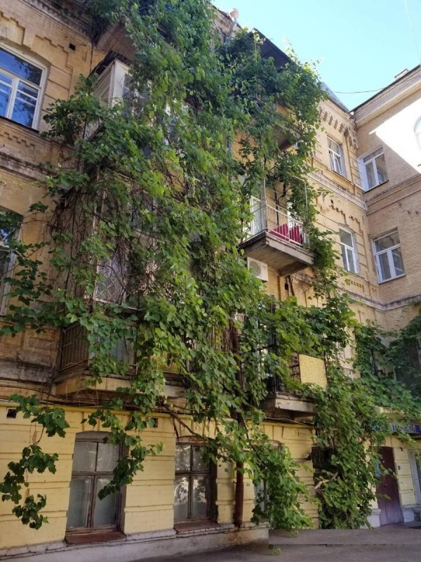 Продажа квартиры на Прорезной м Золотые ворота - АН Стольный Град фото 7