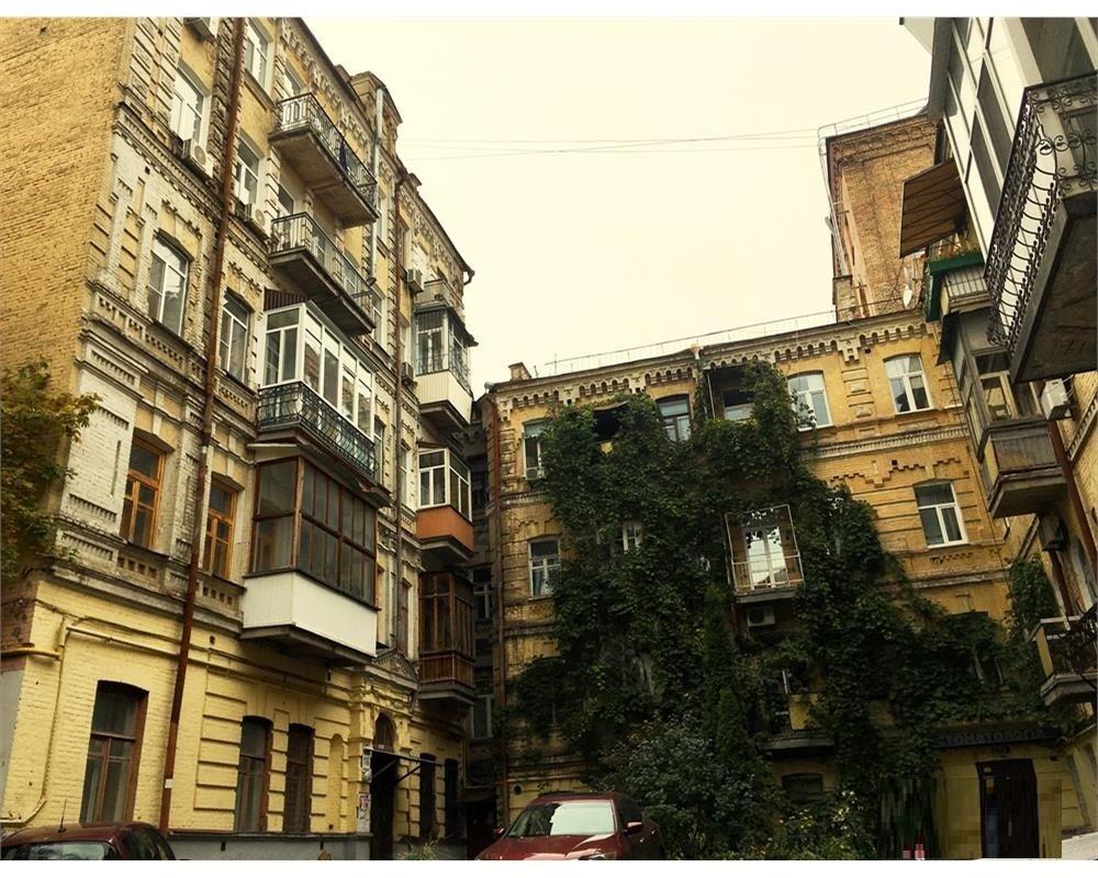 Продажа квартиры на Прорезной м Золотые ворота - АН Стольный Град фото 1