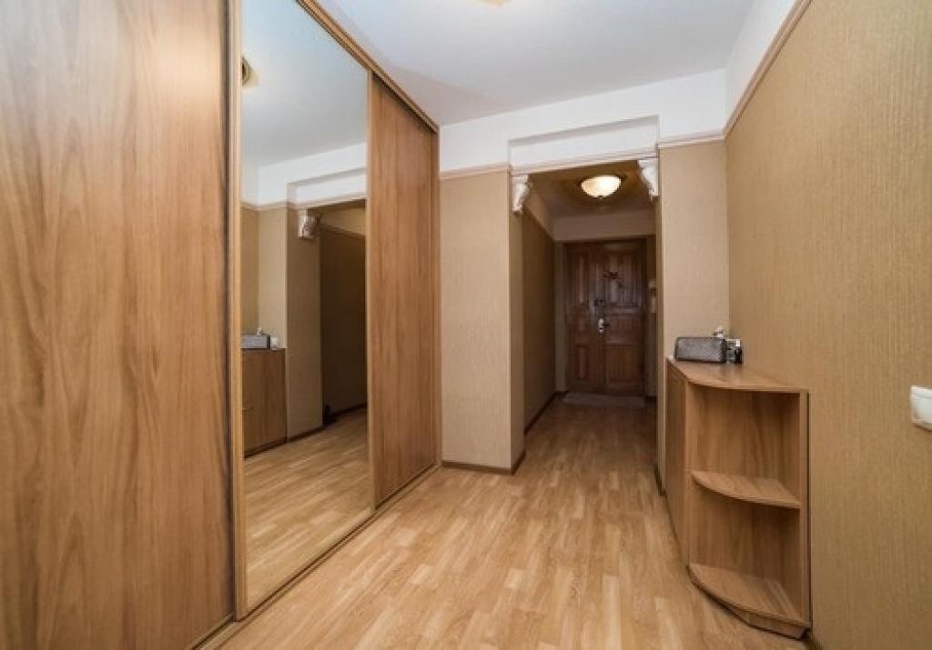 Продажа видовой квартиры с ремонтом на Липках - АН Стольный Град фото 8