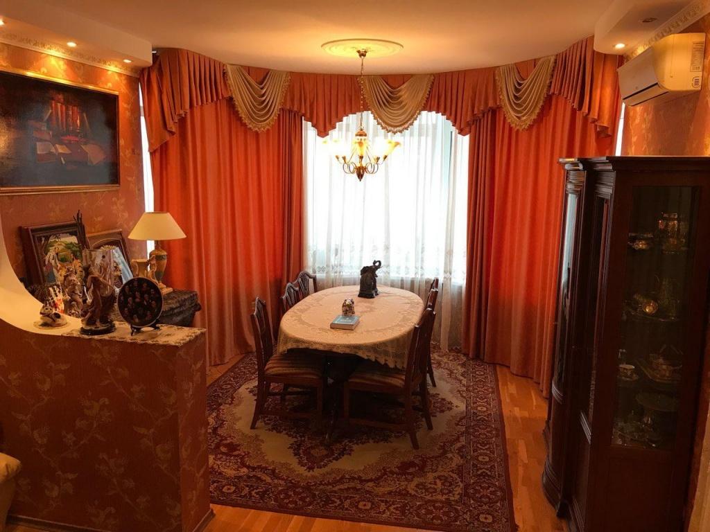 Продажа 5-к квартиры в новом доме на Дмитриевской - АН Стольный Град фото 1