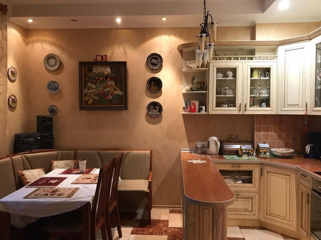 Продажа 5-к квартиры в новом доме на Дмитриевской - АН Стольный Град фото 3