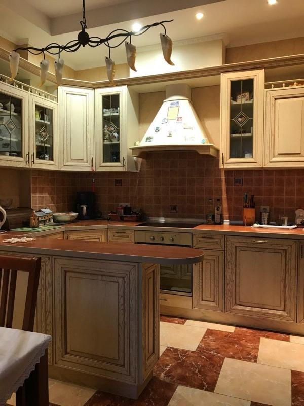 Продажа 5-к квартиры в новом доме на Дмитриевской - АН Стольный Град фото 4