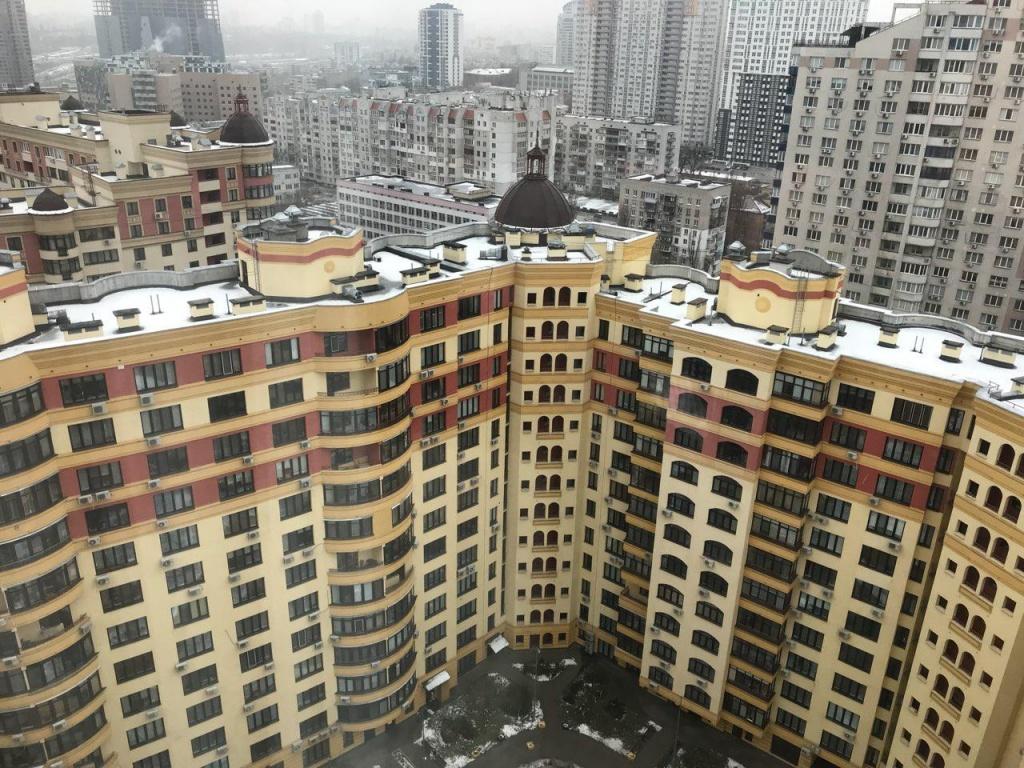 Продажа 5-к квартиры в новом доме на Дмитриевской - АН Стольный Град фото 10