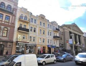 Аренда помещения на пл. Льва Толстого - АН Стольный Град фото 1