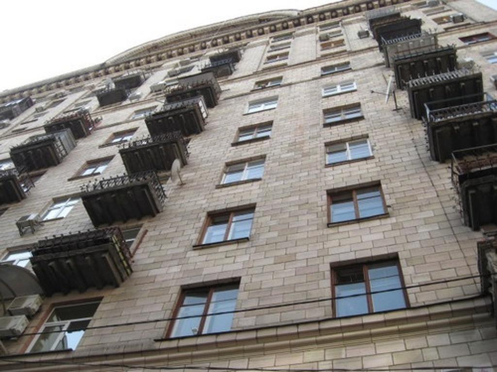 Продам квартиру на Крещатике - АН Стольный Град фото 21