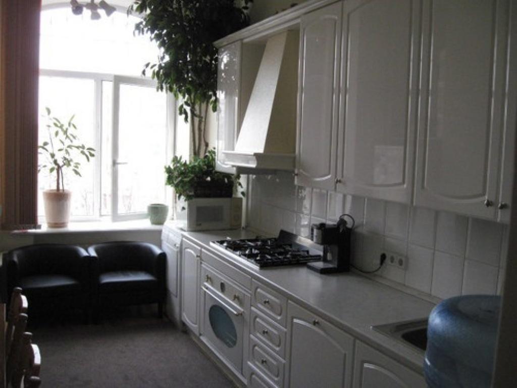 Продам квартиру на Крещатике - АН Стольный Град фото 1