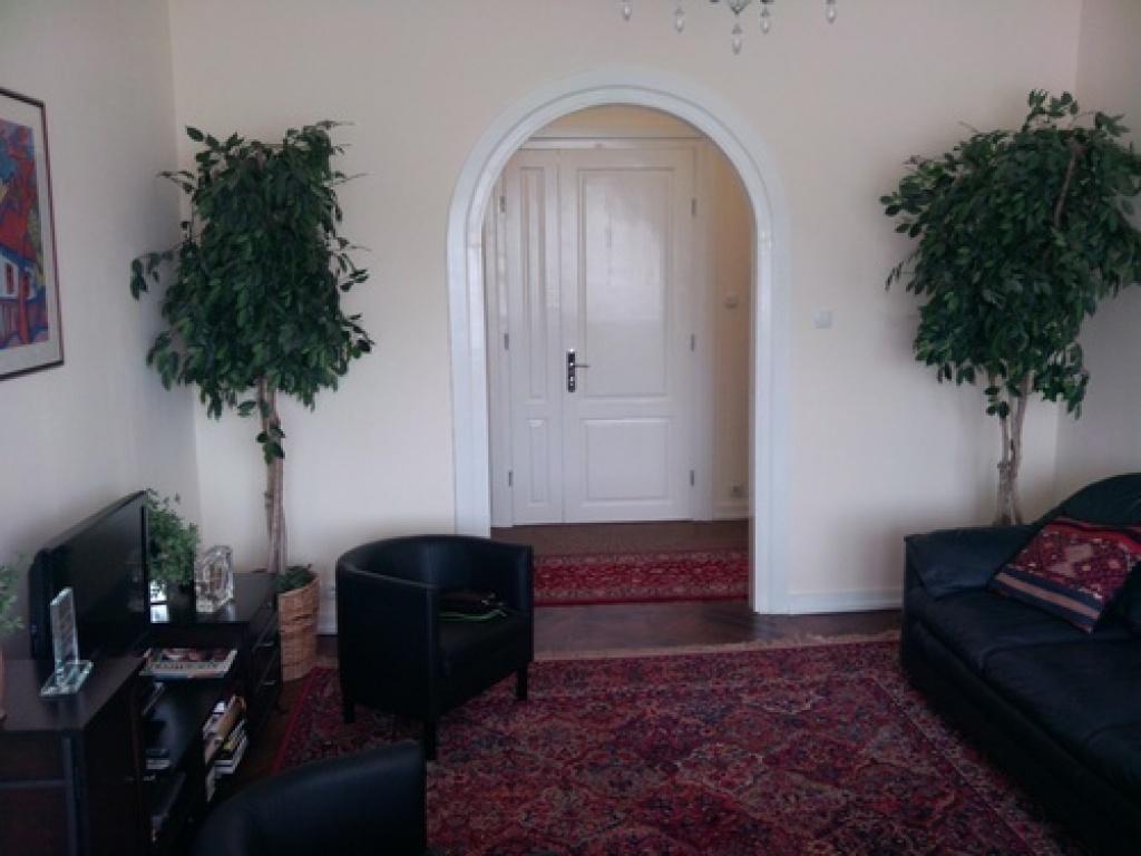 Продам квартиру на Крещатике - АН Стольный Град фото 11
