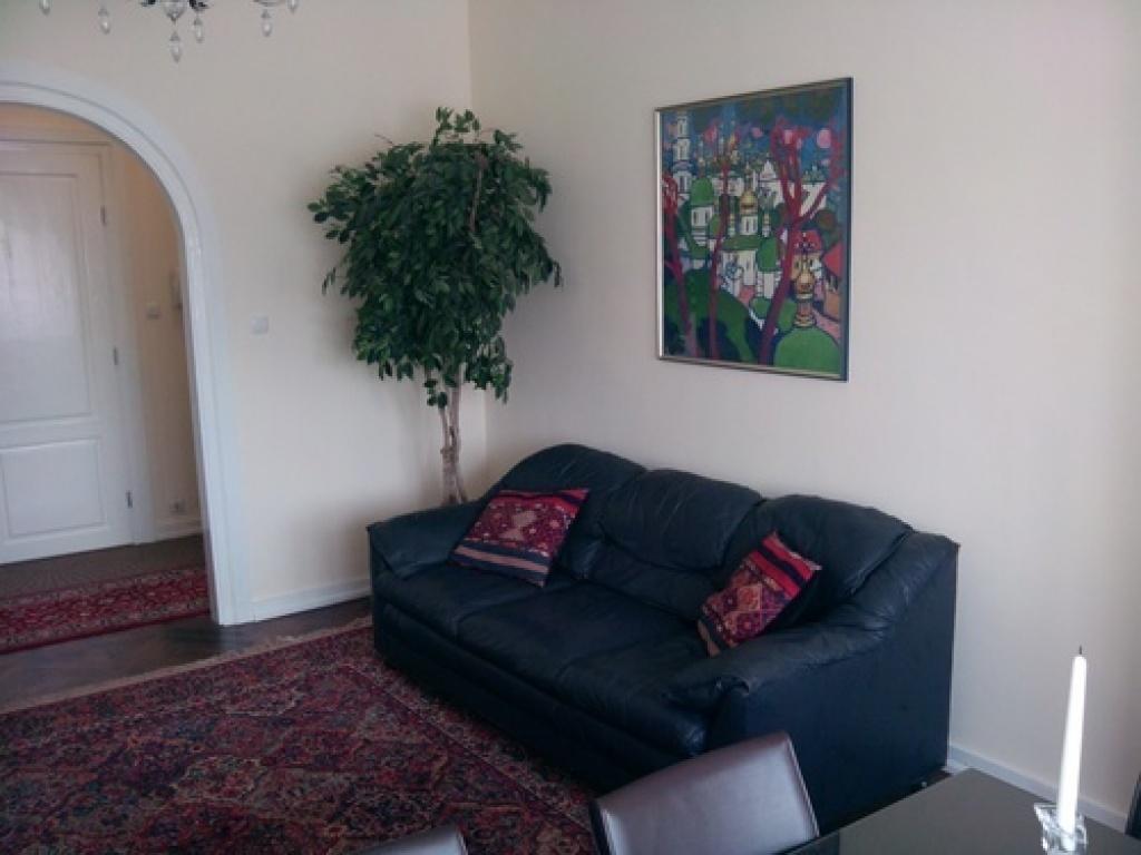 Продам квартиру на Крещатике - АН Стольный Град фото 12