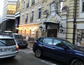Аренда фасадного готового кафе в центре - АН Стольный Град фото 1