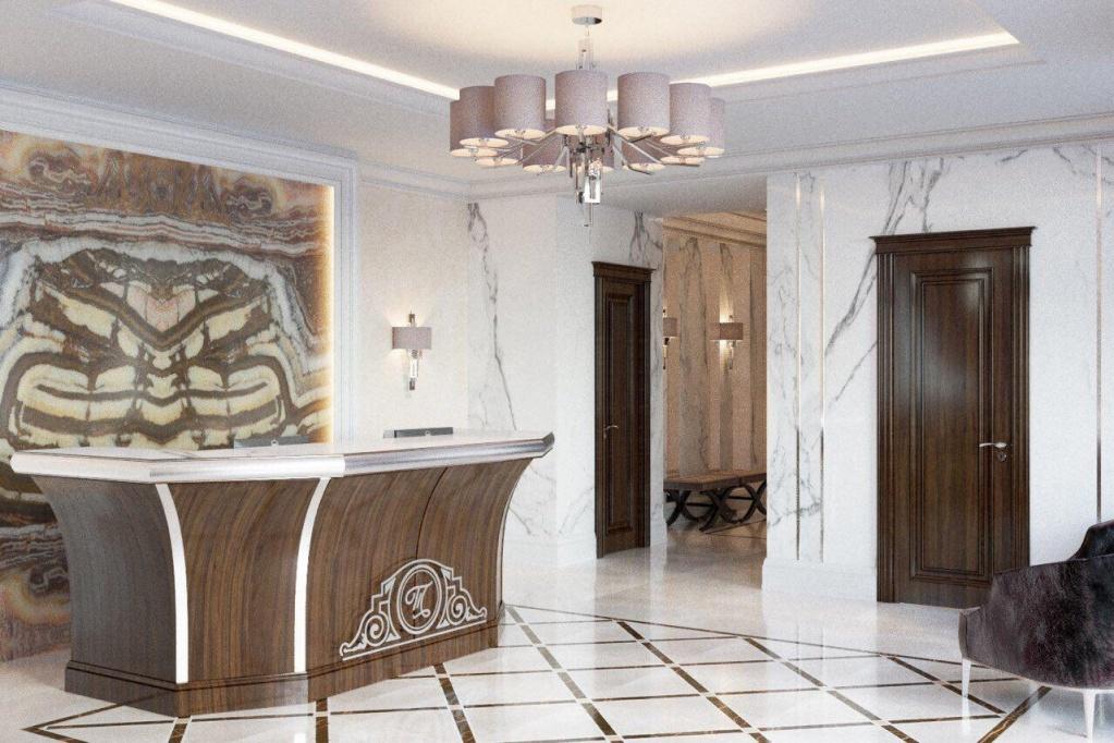 Продажа 4-к квартиры в новом клубном доме - АН Стольный Град фото 3